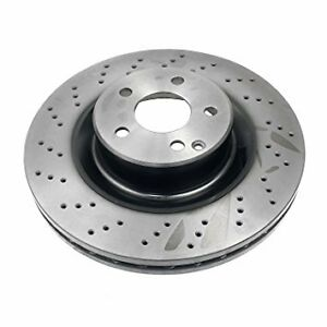 FOR SALE: Mercedes CL55/CL600/S500/S55 AMG/S600 Front Rotors