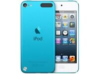 Apple iPod Touch 5Th Generation boxed with case