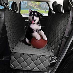 Back seat cover