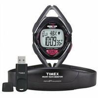 Timex Ironman Race Trainer Kit T5K264 - New