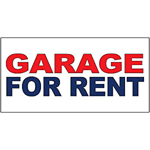 Wanted: Garage for rent