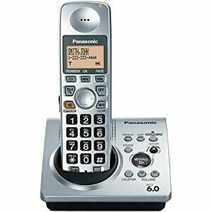 Panasonic Cordless Phone (2 handsets with answering)
