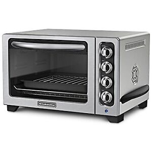 Brand New KitchenAid Countertop Oven (over $250 value)