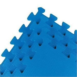Looking For Thick Step 2 Foam Mats