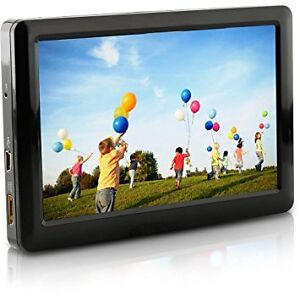 "COBY  MP3 Video Player/ MP957-4G 5""/1080p HD /8GB Memory/ HDMI"