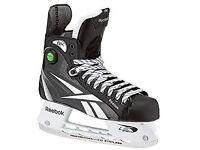 I Hockey Boots