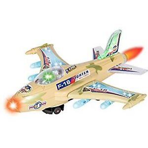 Battery operated F16 fighter plane new