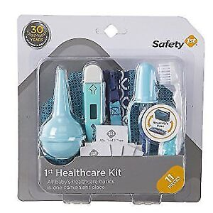 Safety 1st 1st Healthcare Kit - Artic Blue