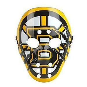 Boston Bruins Warface Mask (New) Ltd Quantity! Calgary Alberta Preview