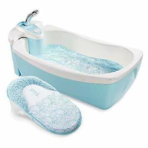 Summer Infant® Lil Luxuries Whirlpool Bubbling Spa and Shower in