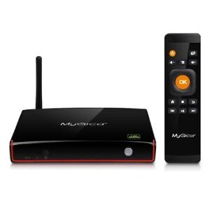 MyGica 1800 4K Android Box (Used)