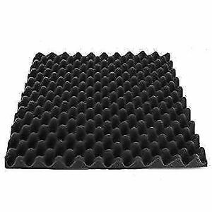 Studio Foam SoundProof Insulation