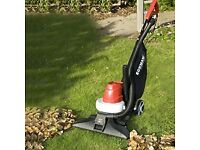BRAND NEW ECKMAN GARDEN VACUUM PLUS SHREDDER