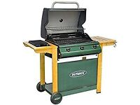 Outback Hunter 3 Burner Gas BBQ (incl.tools and Gas)