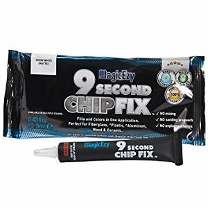 9 SECOND CHIP FIX