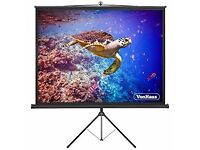 brand new vonhous projector screens