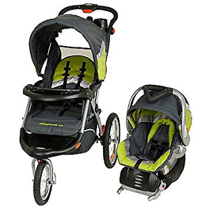 Carseat,base and stroller