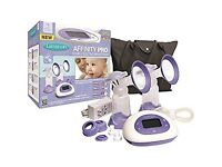 Lansinoh 2-in-1 Double Electric Breast Pump