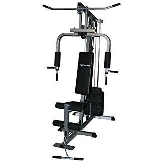 Wanted: Wanted free gym set