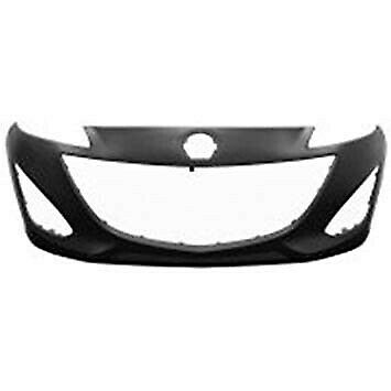 Mazda 5 (Year 2014 on) Front Bumper  (NEW)