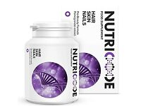 NUTRICODE HAIR, SKIN & NAILS / Free Delivery