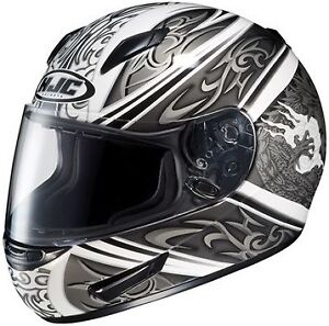 HJC CL15 Drayco Helmet Large Eatons Hill Pine Rivers Area Preview