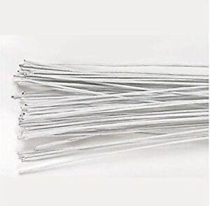 18 Gauge Wire - white