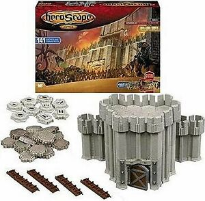 Heroscape Fortress of Archkyrie Expansion Set