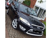 2010 FORD TITANIUM X SPORT 2.2 TDCI ESTATE TOP OF THE RANGE STUNNING CAR SWAP/PX