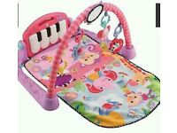 Play mat excellent condition. £15