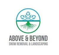 Residential plowing starting at $300 for season