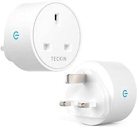 Smart socket Teckin