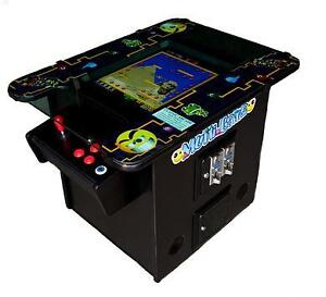 'Retro - Arcade'  Hire!  60 video games in 1 unit!  Party Hire! Banksia Park Tea Tree Gully Area Preview