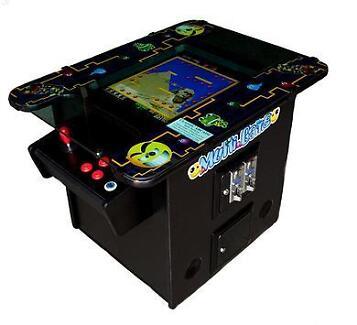 'Retro - Arcade'  Hire!  60 video games in 1 unit!  Party Hire!