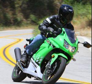 Ninja Kawasaki 2010 250cc Vente rapide!