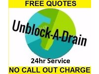 [[50% OFF TODAY]]-Blocked/Clogged Drain Cleaning Expert-Unblocking Drains/Toilet/Sink/Manhole/Pipes