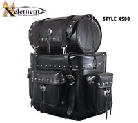 Deluxe Motorcycle touring pack NEW