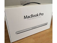 "Apple MacBook Pro 13.3"" 2.5GHz i5 4GB 500 GB( 2012) A+ Grade"