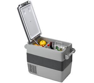 TF51ACDC 12-24Vdc 110-220Vac Portable Refrigerator / Freezer