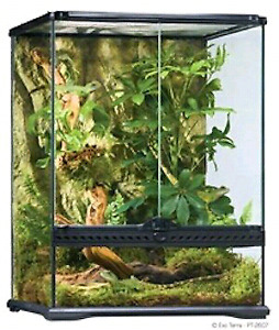 "Looking for 45 x 45 x 60 cm (18"" x 18"" x 24"") Exoterra Terrarium"