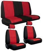 2006 Dodge RAM Leather Seats