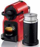 Nespresso Coffee Machine - Perfect Condition Labrador Gold Coast City Preview