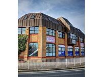 Large 3 Person Office Space In Ipswich IP1 | £91 P/W *