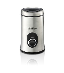 Sunbeam EM0405 MultiGrinder II™ Coffee Bean, Herb and Spice Grinder