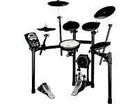 Looking for electronic drum kit