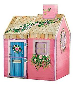 Hasbro Rose Petal Cottage with Accessories