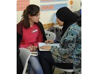 English Language Lessons For the Community, group lessons or 1 to 1 English Lessons in North London