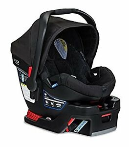 BRITAX B-Ready35 CAR SEAT & SEAT ADAPTOR!!!!(REAL PICTURES)