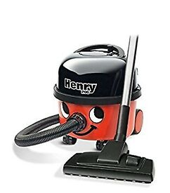 Henry Vacuum cleaner for sell