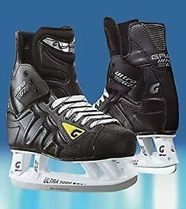 Graf Ultra G7 Ice Hockey Skates Senior Sizes